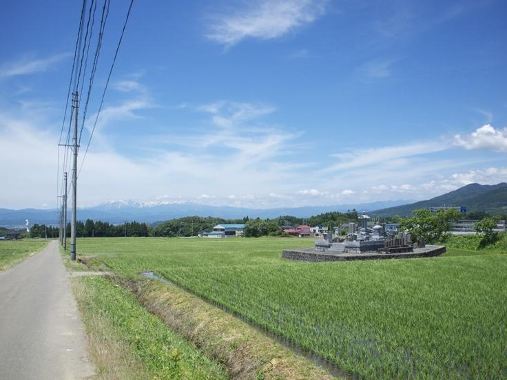 福島県,会津