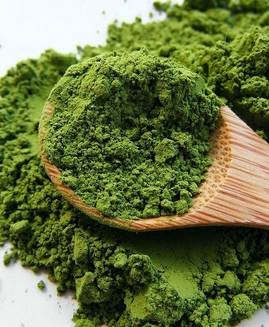 Matcha, Japanse groene thee poeder  Mail pureteatox@gmail om diverse Japanse en Chinese thee te kopen in Nederland!