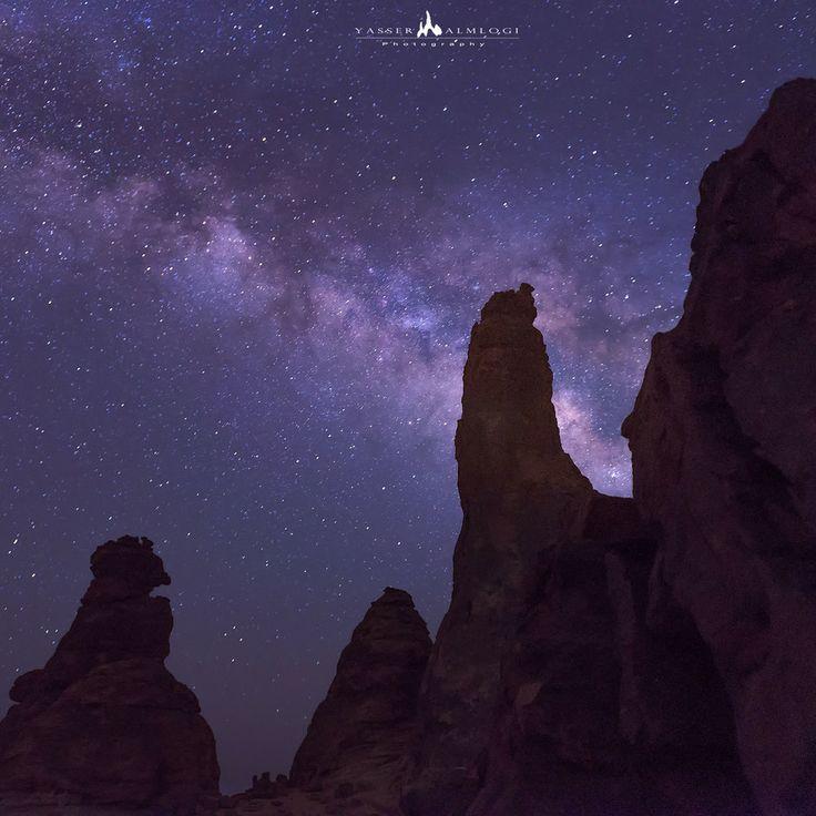 Νυχτερινός  ουρανός
