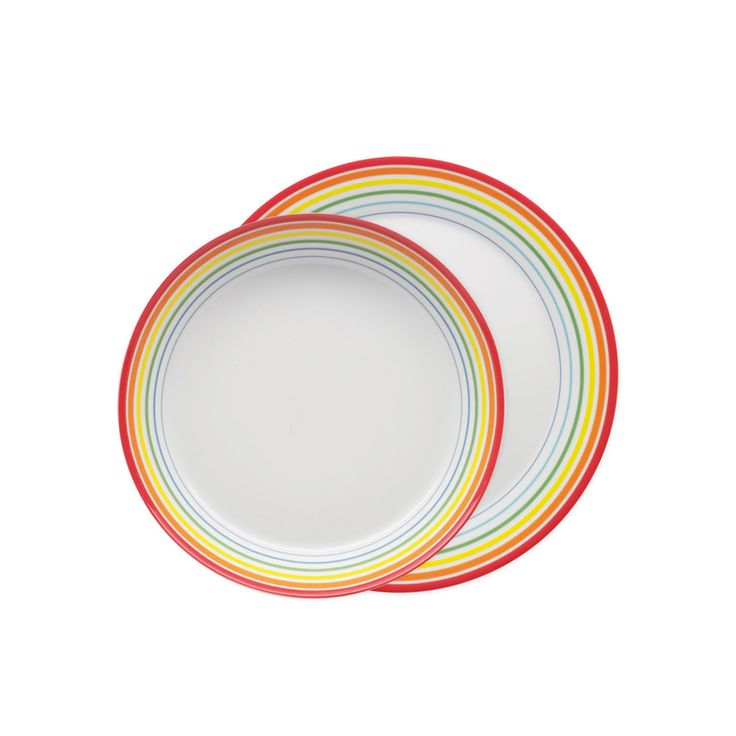 Tafelgedeck 2tlg. aus der Geschirrserie Arzberg Tric Colours