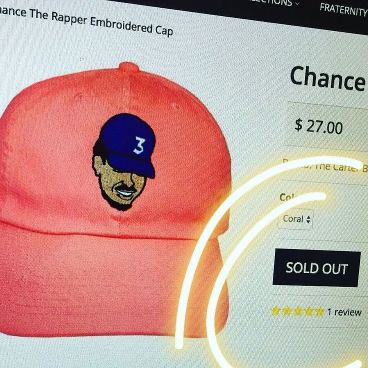 @chancerherapper hosting SNL tonight has us reconsidering retiring our Chance the Rapper dad cap