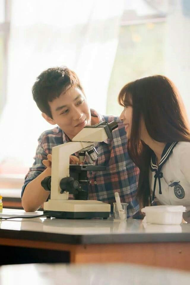 Doctors - Park Shin Hye & Kim Rae Won...let's be honest this show is the boom...