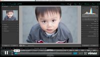 Introduction to Lightroom Tabs: Develop (Video Tutorial)