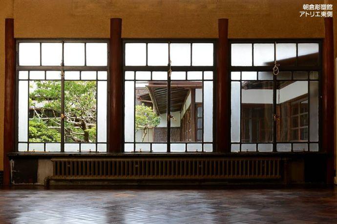 台東区立朝倉彫塑館/東京の観光公式サイトGO TOKYO
