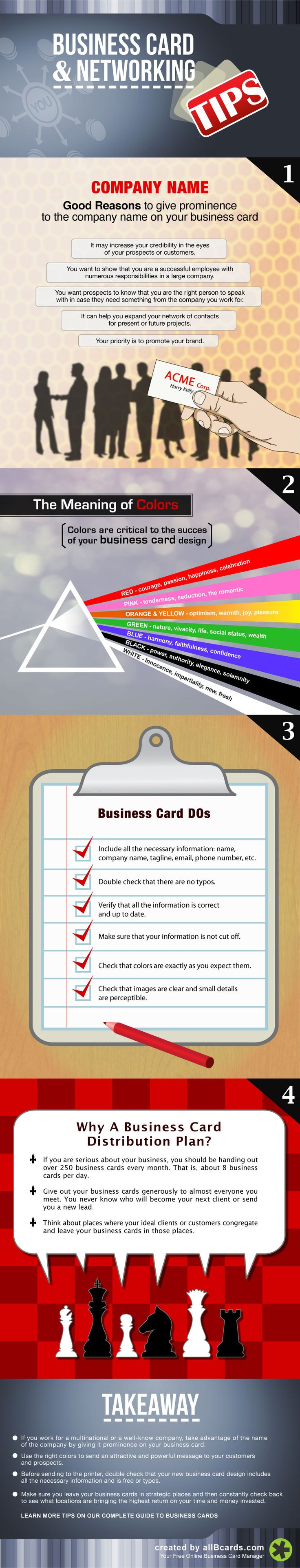 28 best INFOGRAPHICS on Business Cards. images on Pinterest ...