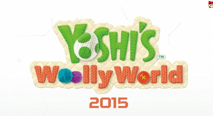 Spiritual successor to Kirby's Epic Yarn, Yoshi's Woolly World Announced.