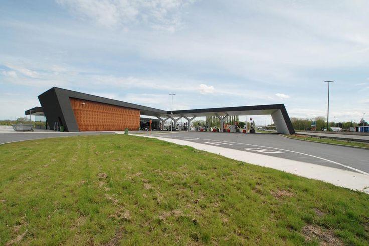 service station design - Google Search
