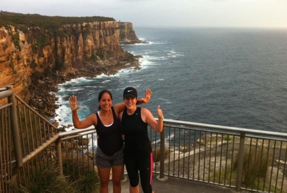 Exercising after baby - CEO Fitness - Personal Trainer, Manly Reviews and online coupons