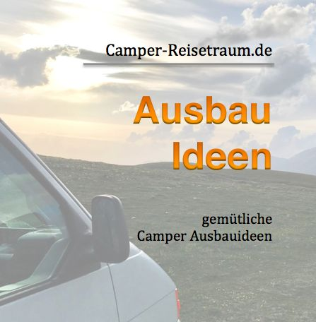 Cover für Ausbau Ideen