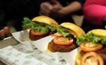 Paramus, NJ on Pinterest! Shake Shack, the chain that draws huge lines to its burger stands in New York and elsewhere, is set to open its first New Jersey location Saturday on Route 17 south in Paramus