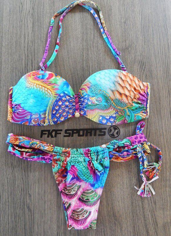 Biquínis lindos e de alta qualidade! Enviamos para todo o Brasil, parcelamento em até 6X Sem Juros. Tecido com proteção UV 50. Compre on line.