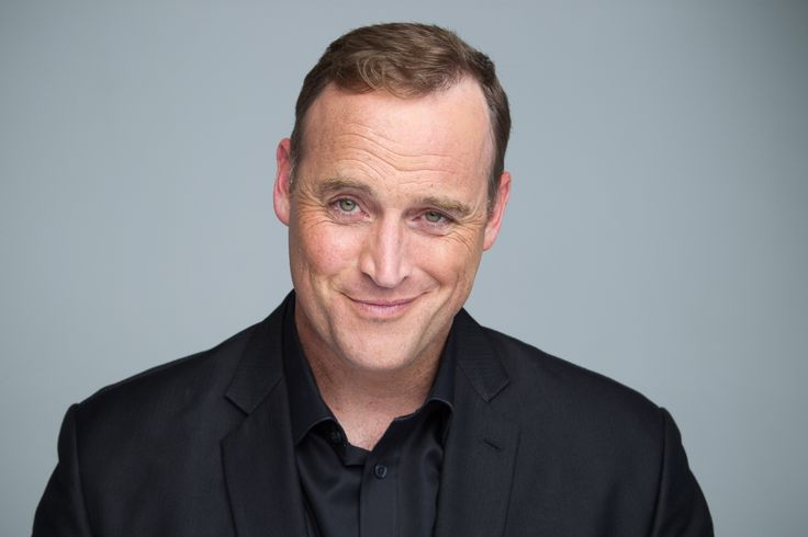 "5 Things I Wish Someone Told Me When I First Started: Matt Iseman, Host of ""American Ninja Warrior"" & Winner of NBC's ""The New Celebrity Apprentice"" 