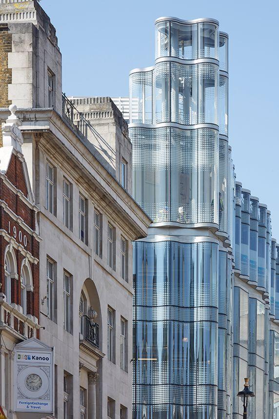61 Oxford Street, London