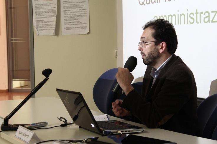 SocialPA e città intelligenti: a che punto siamo in Italia? Anteprima #Teletopi 2012 a Reggio Emilia con i risultati della ricerca di Giovanni Arata
