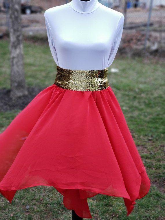 4d86991a5867 Dance Garments / Praise Dance /Dancewear/Worship Wear/Praise spiky ...