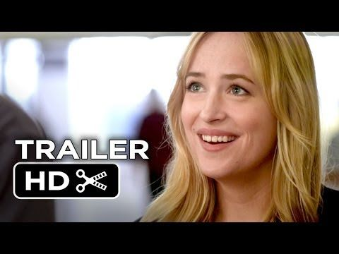 Date and Switch Official Trailer #1 (2014) - Dakota Johnson, Nick Offerman Movie HD - YouTube