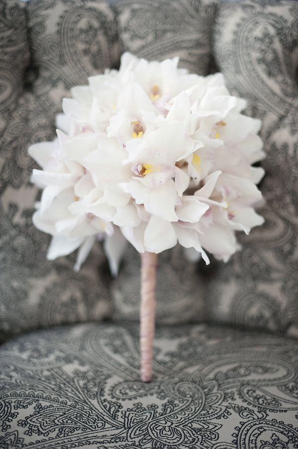 Blush Wedding Inspiration | Bouquet