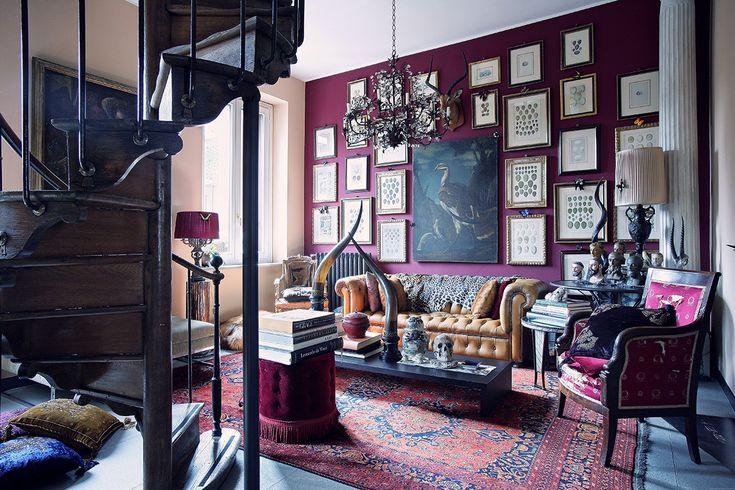 MarieClaire Maison Italy – Davide Lovatti - Photography