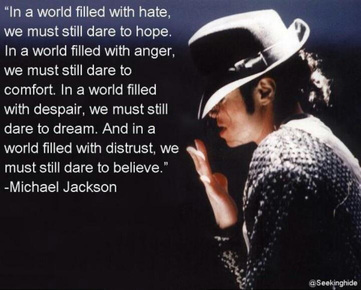 Michael Jackson Micheal Jackson Quotes Michael Jackson Jackson