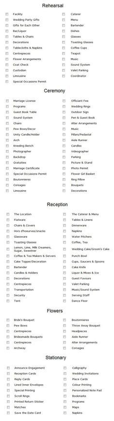 The 25 best wedding pay list ideas on pinterest wedding the 25 best wedding pay list ideas on pinterest wedding expenses wedding who pays and wedding etiquette and traditions junglespirit Images