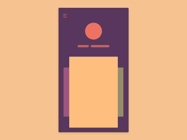 Mobile Interactions of the week #1 — Muzli -Design Inspiration — Medium