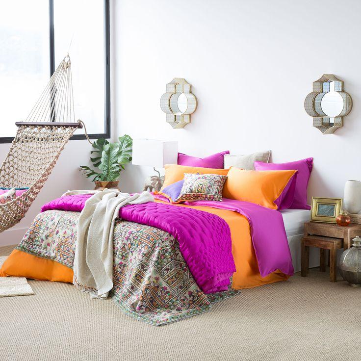 les 25 meilleures id es de la cat gorie couvre lits sur pinterest dessus de lit d cor du sud. Black Bedroom Furniture Sets. Home Design Ideas