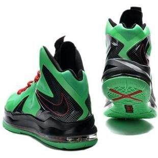 http://www.asneakers4u.com/ Nike LeBron 10 P.S. Elite Series � Cheap ...