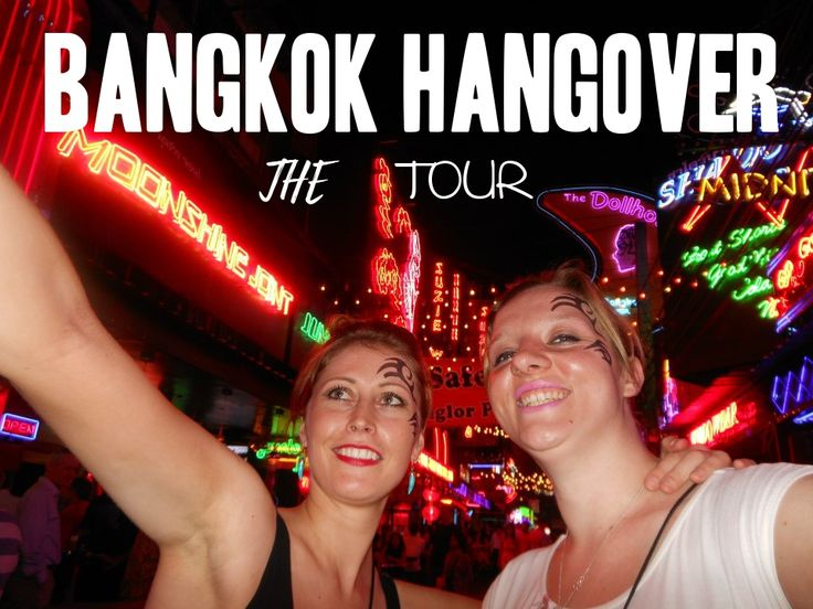 My BLOG POST! WILD tours! #bangkok #bangkokhangovertour #thailand #nightlife #bangkoknightlife #tours #wildnightsout