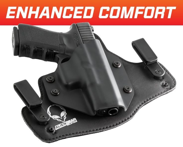 Springfield XD Subcompact 3 inch barrel Cloak Tuck 2.0 IWB Holster (Inside the Waistband)