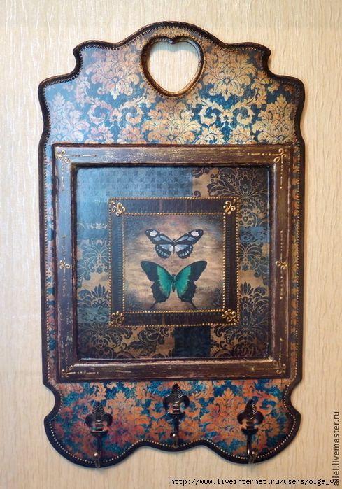 04b7e9db2c8f7ef4f5a5b343e7ru--dlya-doma-interera-klyuchnitsa-veshalka-butterfly (489x700, 340Kb)