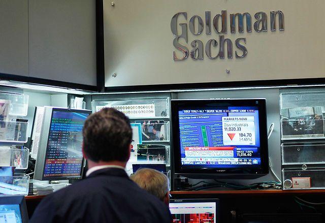 Goldman Sachs - La banque qui dirige le monde on Vimeo
