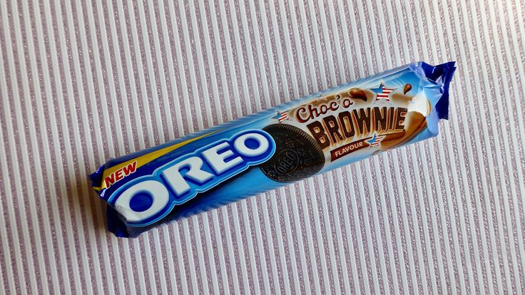 With over 40%+ votes the people's choice was Oreo Choc'o Brownie, and it has now hit the shelves. Have you tried these yet? Which did you vote for?