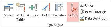 Microsoft Access Delete Query, SQL Syntax, Examples and Errors #delete #query, #sql #delete #statement, #example, #query, #queries, #errors, #failures, #tutorial, #microsoft #access, #ms #access http://austin.nef2.com/microsoft-access-delete-query-sql-syntax-examples-and-errors-delete-query-sql-delete-statement-example-query-queries-errors-failures-tutorial-microsoft-access-ms-access/  # Microsoft Access Delete Query, SQL Syntax, Examples and Errors by Luke Chung. President of FMS Inc…
