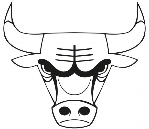 Idea By Aditi Bhardya On Logo Chicago Bulls Logo Bull Logo