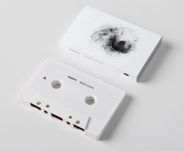 Wolf Maps - Purity (Cassette, Album) at Discogs