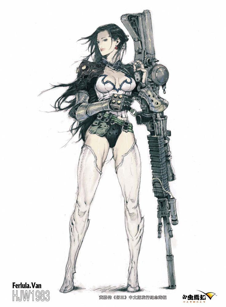 Character Design Art Books : Best rpg sci fi images on pinterest character art