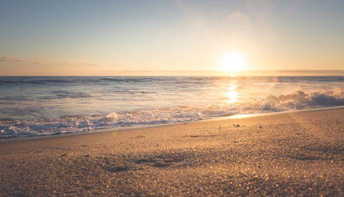 Surfside Beach - TEXAS