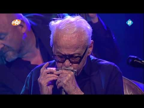 Toots Thielemans - Live At The Hague Jazz Festival (2010) - YouTube
