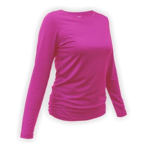 Jitex - Textil, funkční prádlo, oblečení, termoprádlo | Tradiční pletené výrobky | Trička | tričko pro ženy KANEHA 802,S-XXL