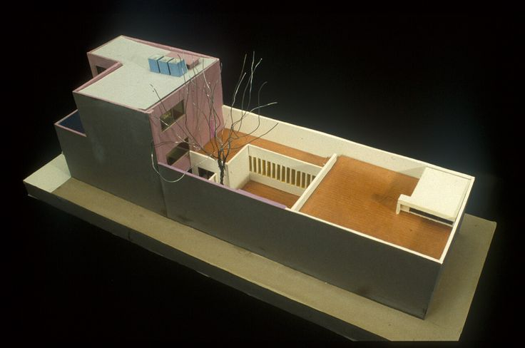 LUIS BARRAGAN ,Casa Gilardi, Mexico, 1976 – Atlas of Interiors