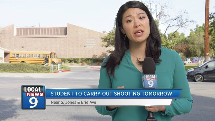 Tomorrow's News - PSA from Sandy Hook's Promise