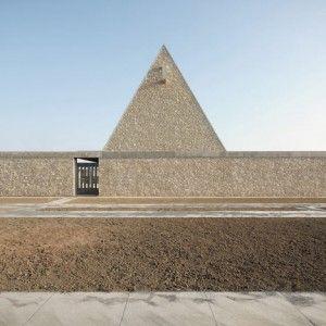 Funeral+Chapel+in+Ingelheim+Frei-Weinheim++by+Bayer+&+Strobel+Architekten
