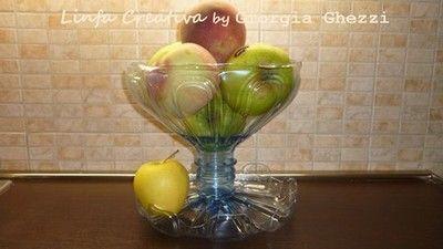 Fruttiere e portafrutta fai-da-te: 10 idee dal riciclo creativo