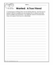 Worksheets Trustworthiness Worksheets 17 best images about character traits on pinterest graphic friend wanted ad worksheet