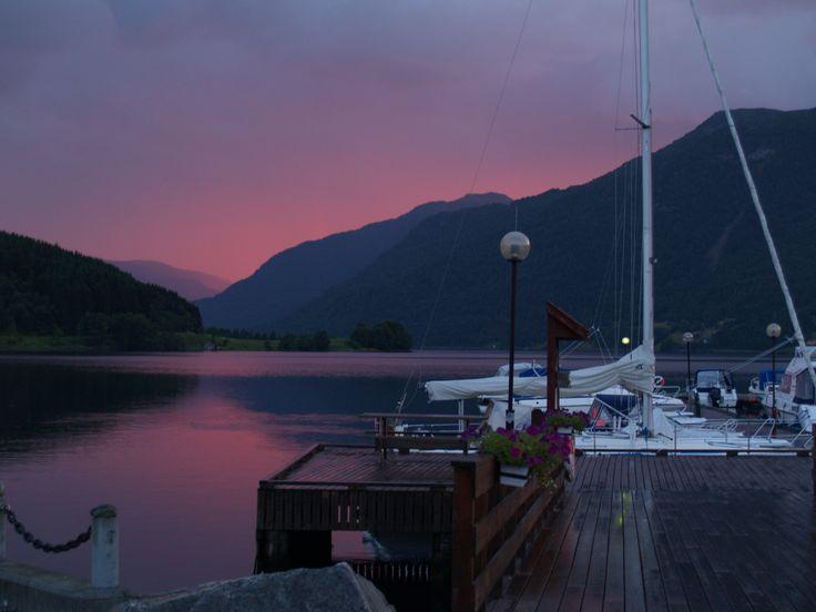 From Etne , Norway