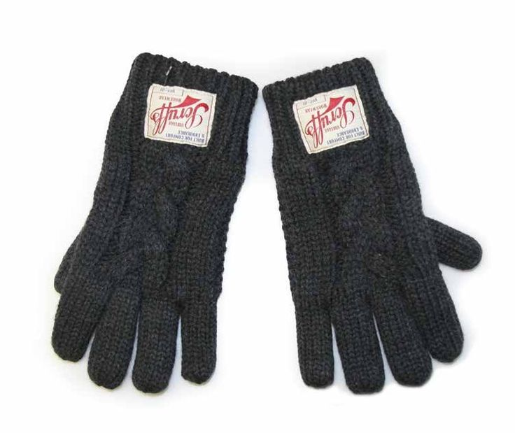 Scruffs Vintage Knitted Gloves £10.38 - View Scruffs Workwear Online. Stay warm this winter with the chunky knit design of the Scruffs Vintage Knitted Gloves. http://www.rapidtoolsdirect.co.uk/product/scruffs-vintage-gloves