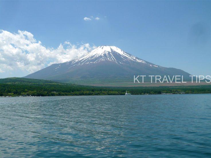 Mt.Fuji in early summer Aperture: 10Camera: DMC-FX…