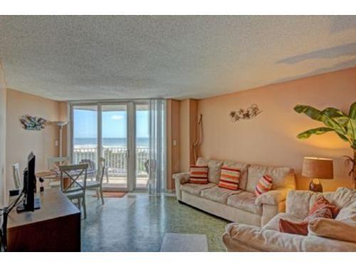 ST. Regis 2310 - Oceanfront condominium - North Topsail Beach, Topsail Island   RentABeach