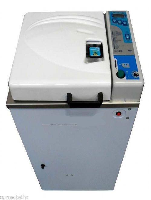 Labo Vacuum 23 Autoclave a vapore sterilizzazione disinfezione attrezzi estetica