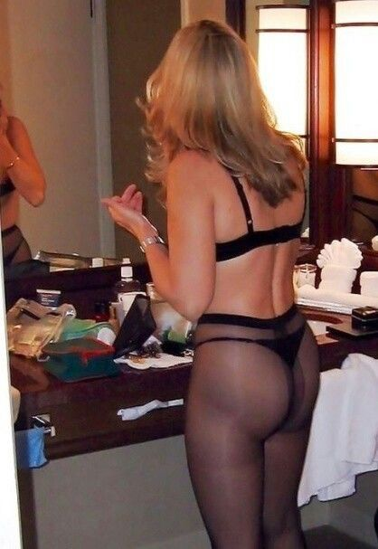 Exwife is ready to pleasure her man and jumps on his rod 2
